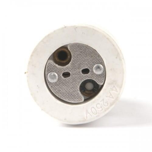 Adapter Przejściówka E27 G4gu53 Mr16mr11 12v230v